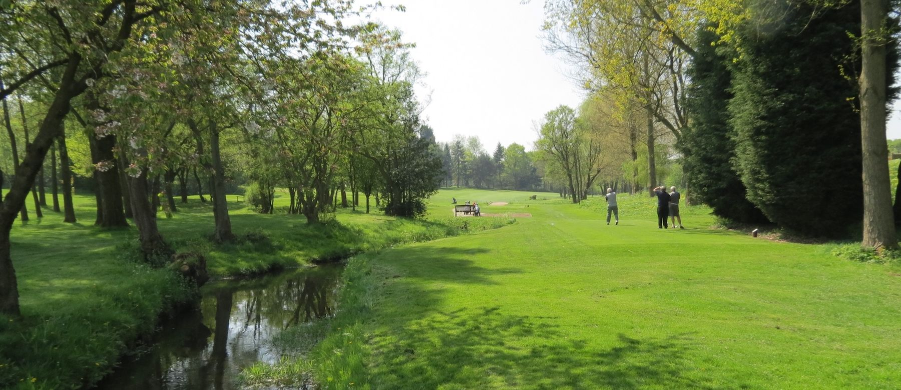 Fulford Heath GC