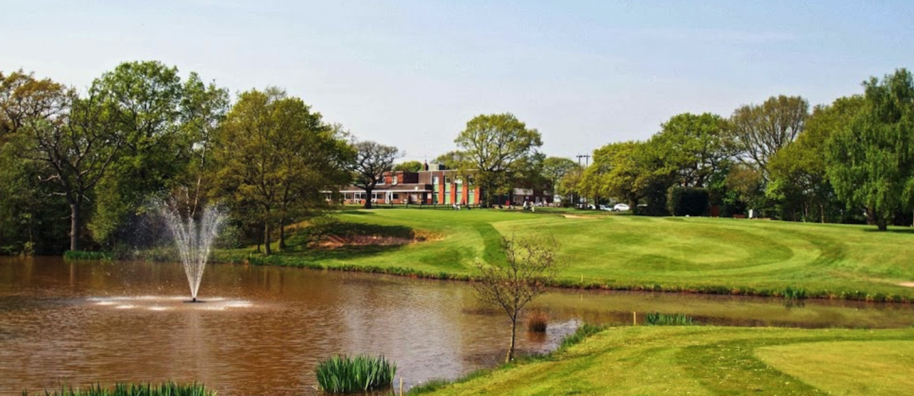 Hagley GC - venue for 2020 Boys Championships