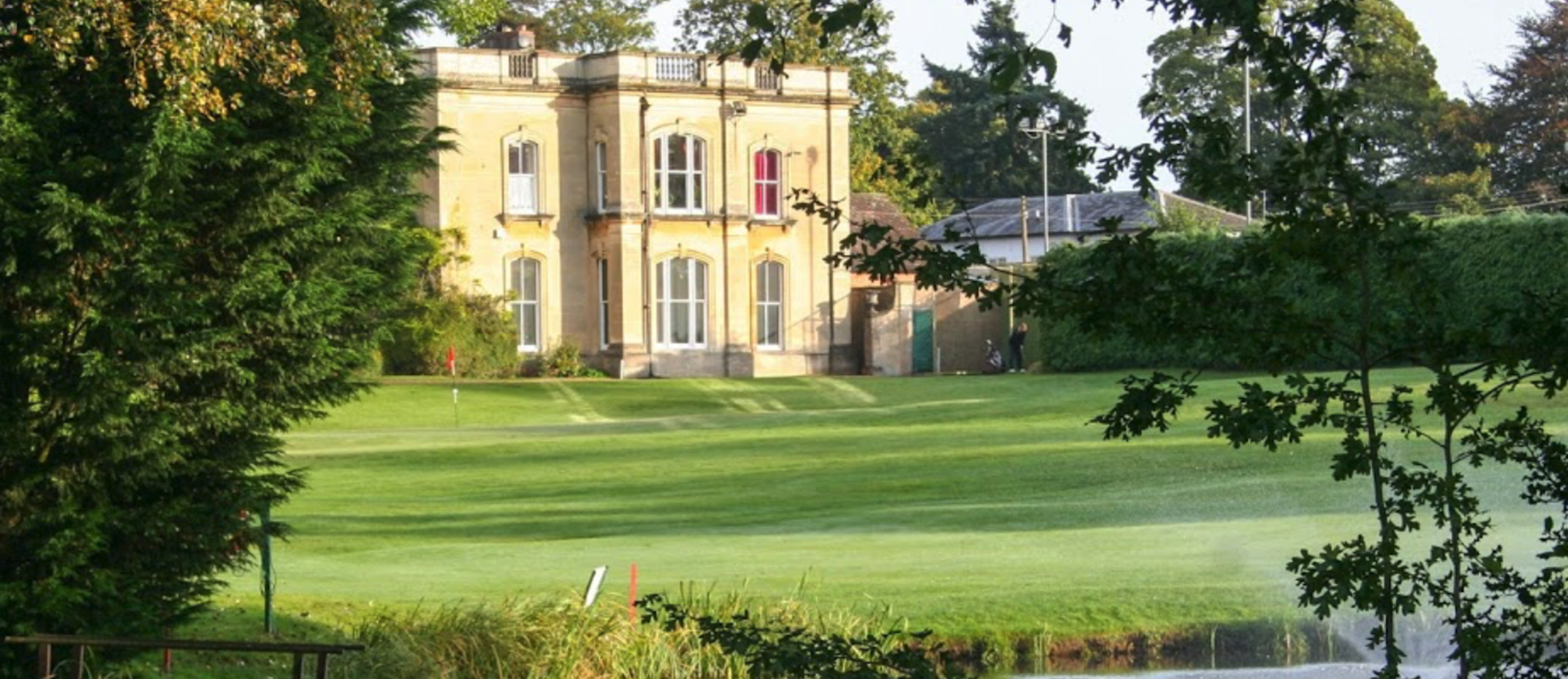 Worcester G&CC - venue for 2020 County Seniors Championship