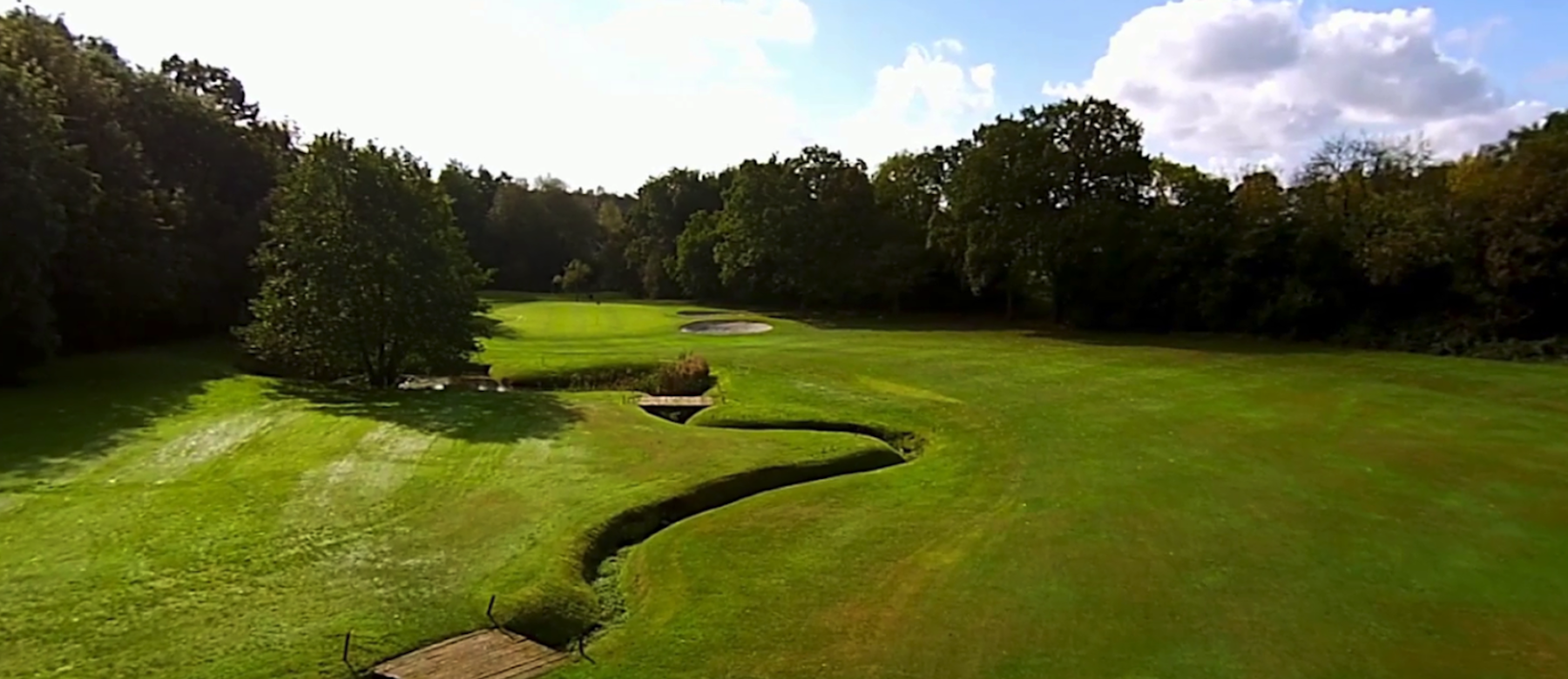 Redditch GC - venue for 2020 Club Handicap Tournament