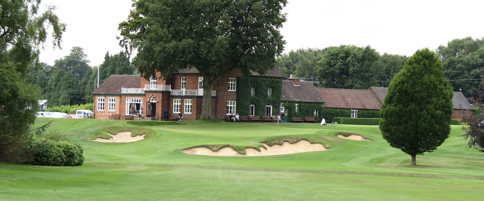 Blackwell GC hosted the DS, KC and R&A Salvers finals on Sunday 23rd August 2020