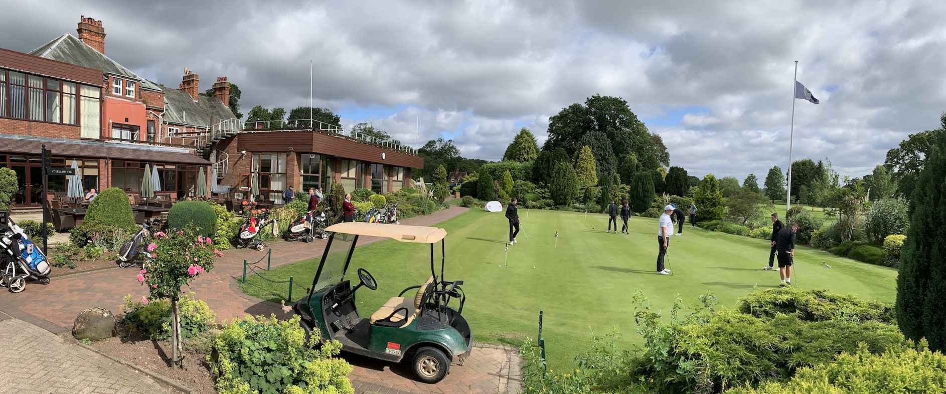 Kings Norton GC to host Boys & Girls Achievement Awards on 5th January 2020