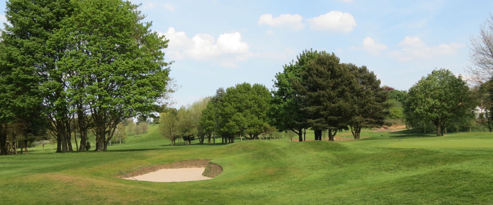 Stourbridge GC