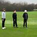 <A final County Boys Group Coaching session at Hagley GC 21.12.20 before lockdown